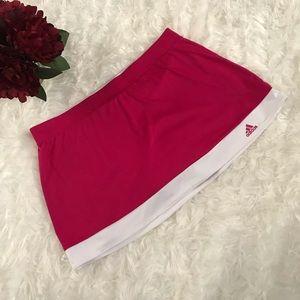 🆕 Listing—Adidas Climalite Tennis Skirt